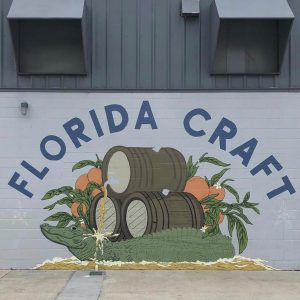 Florida Craft Brewing