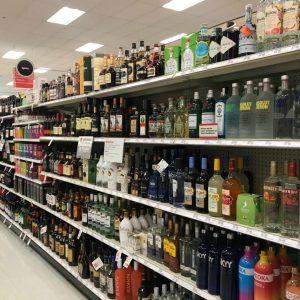 Generic Liquor