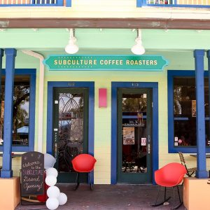 Subculture Delray
