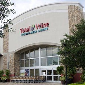 Total Wine Wellington