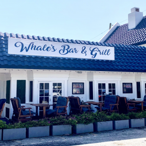 Whales Bar